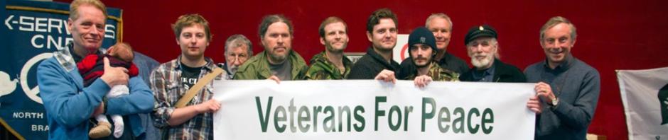 Veterans For Peace UK