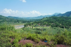 A Luoi Valley: A So is a know Agent Orange hotspot