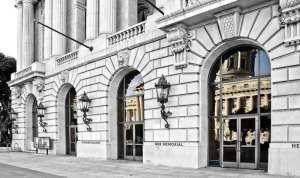 San Francisco's Historic War Memorial Veterans Building