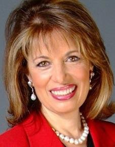 Congresswoman Jackie Speier