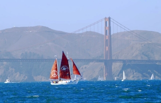 The Golden Rule in San Francisco Bay