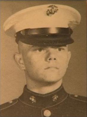 John Kovarik Marine